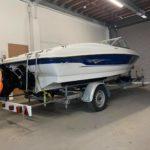 """Bayliner 175GT Speedboat - 3 Year """"Marine"""" Ceramic Coat"""